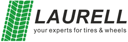 Laurell Tires Logo
